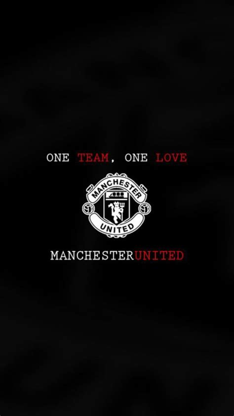 Manchester United Club L0667 Iphone 7 apple iphone 7 plus hd wallpaper with mufc manchester