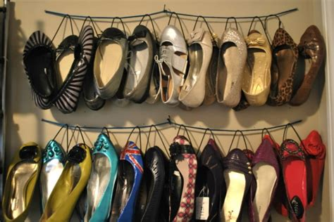 shoe hanger diy 17 most amazing shoe storage hacks that will simplify your