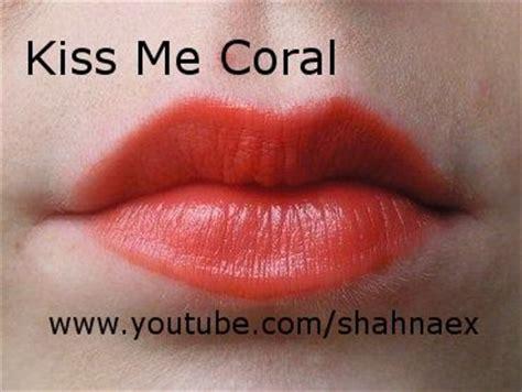 Lipstik Revlon Kuas revlon lustrous creme me coral 750 reviews