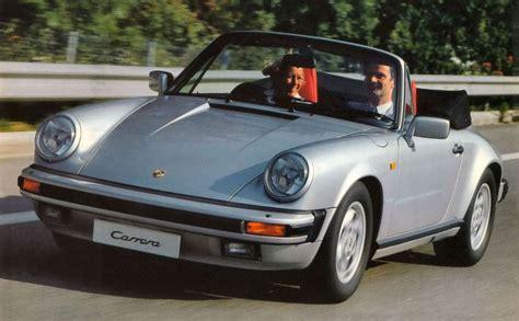 Porsche Youngtimer 911 by Youngtimer Porsche 911 1963 89 Echoretro