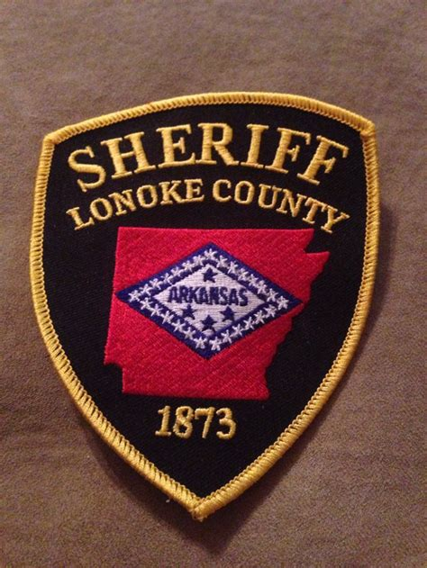 Johnson County Sheriff Office Ar by 133 Best Images About Enforcement Badges On