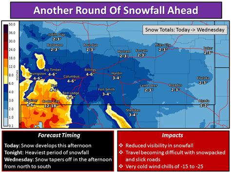 western us continues to get hit with heavy snowfall 50