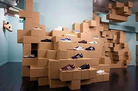 snazzy shoe store display designs 15 quick picks