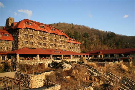 grove park inn asheville nc frommer s top of must see places in 2015 southeast discovery