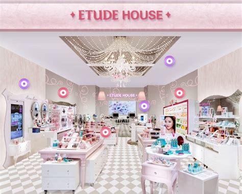 Shoo Etude fcu a wonderful castle etude house