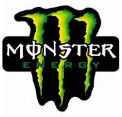 Decorating Stickers  Monster Energy