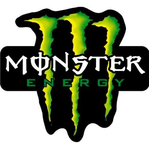 Monster Aufkleber by Monster Energy Decorating Stickers Shree Radhey