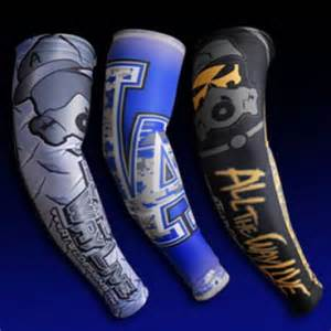 Www bearsports net custom arm sleeve s