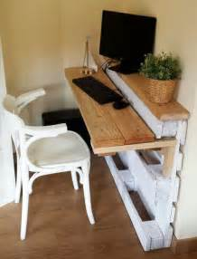 Diy Wood Desk Chair The Best Diy Wood Pallet Ideas Kitchen With My 3 Sons
