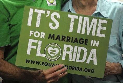 Fl Marriage License Records Federal Judge All Florida Clerks A Duty To Issue Same Marriage Licenses