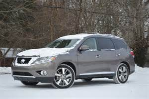 Nissan 2013 Pathfinder Term 2013 Nissan Pathfinder February Update Photo