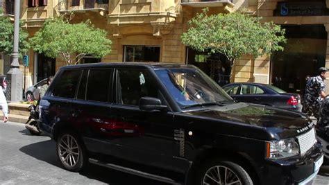 beirut lebanon circa 2013 the recently restored lebanon circa 2013 the mcdonalds logo in arabic stock