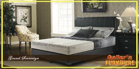 Matras Bed Americana tempat tidur springbed matras americana harga murah