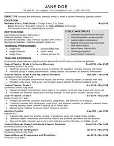 Childcare Resume Examples Child Care Teacher Resume Example Sourceline Wordpress