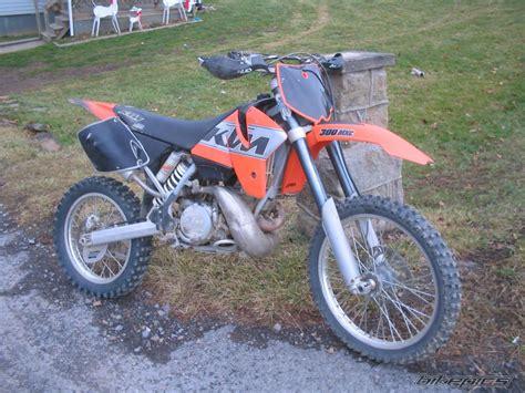 Ktm 300 Mxc 2000 Ktm 300 Mxc Picture 771620