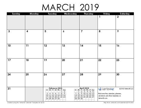 march  calendar calendars monthly calendar