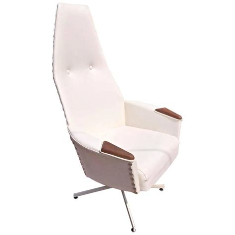 adrian pearsall chair for sale adrian pearsall high back lounge chair for sale at 1stdibs
