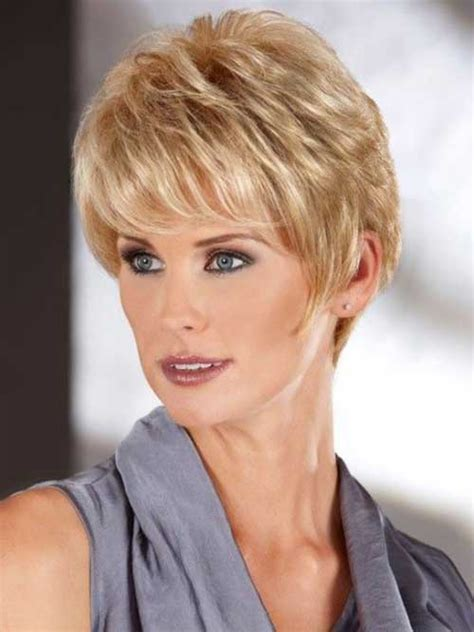 curly pixie haircuts for women over 50 15 best ladies hairstyles over 50 hairstyles haircuts