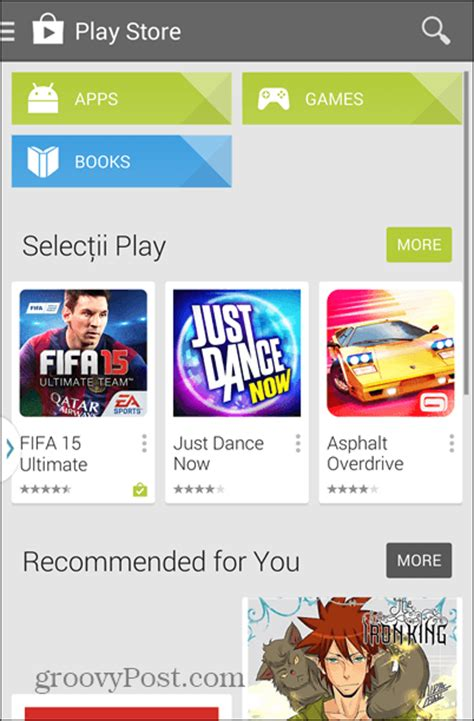 Play Store Home Screen Stop Android Apps From Adding Home Screen Icons