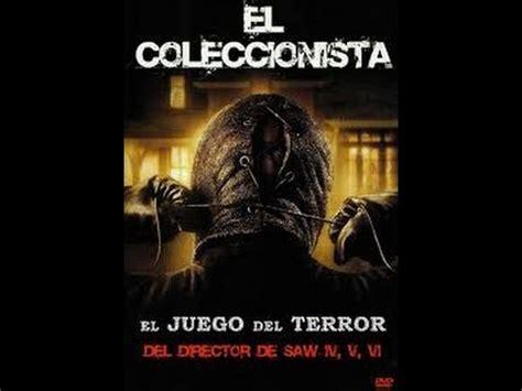 el coleccionista de mundos youtube el coleccionista pel 237 cula completa en espa 241 ol latino hd
