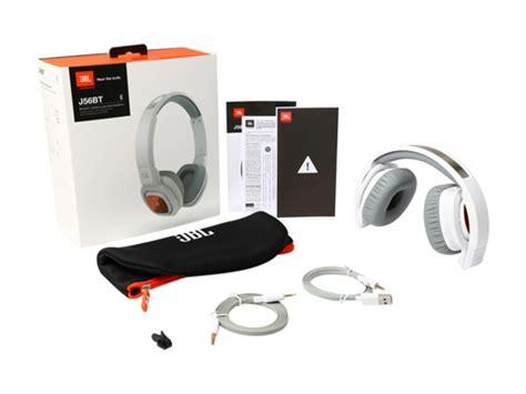 Headphone Jbl J56bt jbl j56bt bluetooth on ear headphone white ebay