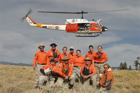 Search And Rescue Search And Rescue Carson City