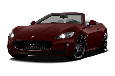 Maserati Models And Prices by 2012 Maserati Granturismo Reviews Specs And Prices Cars