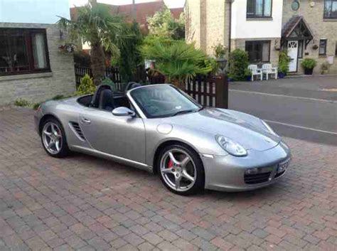 how to work on cars 2006 porsche boxster navigation system porsche boxster s 3 2 2006 car for sale