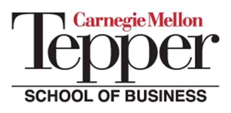 Carnegie Mellon Mba Invitation by Tepper School Of Business