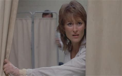 Silkwood Shower by Silkwood 1983 Starring Meryl Streep Kurt Cher