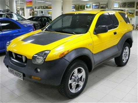 car owners manuals for sale 2001 isuzu vehicross navigation system 2001 isuzu vehicross for sale 3 5 gasoline automatic for sale