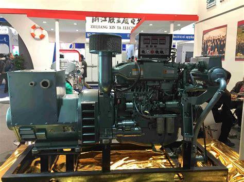 gearbox fishing boat marine diesel engine 400hp sinotruk marine diesel engine with gearbox for