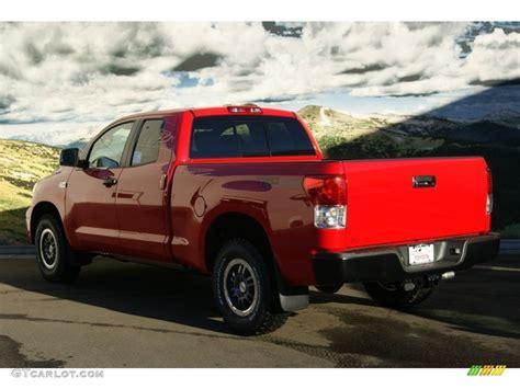 2013 Toyota Tundra Towing Capacity 2013 Toyota Tundra Rock Warrior Towing Capacity 2017