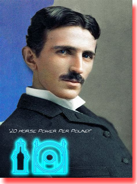 Tesla Scientist Biography Biography