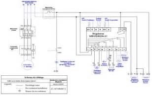mars 2011 schema electrique