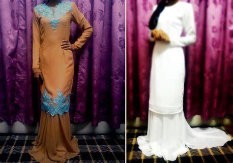 Baju Fesyen Beboder   fesyen baju border lace hairstylegalleries com