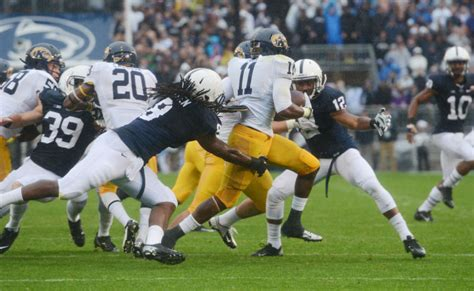 gary wooten penn state vs kent state multimedia collegian psu edu