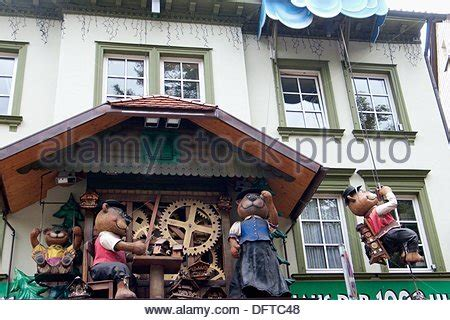 house of 1000 clocks house of 1000 clocks triberg black forest germany stock photo royalty free image