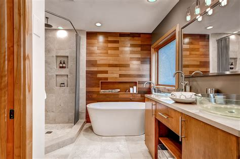 Spa Like Bathrooms by Spa Like Master Bathroom Remodel Construction2style