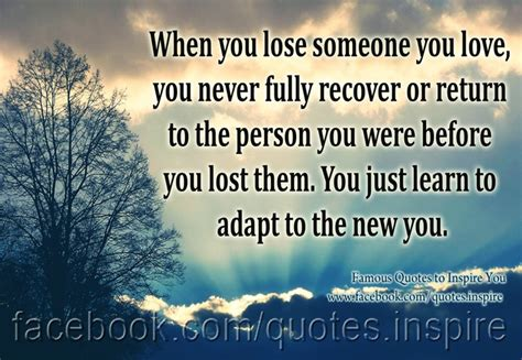 How To Comfort A Person Who Lost A Loved One by Quotes About Of Estranged Parent Image Quotes At