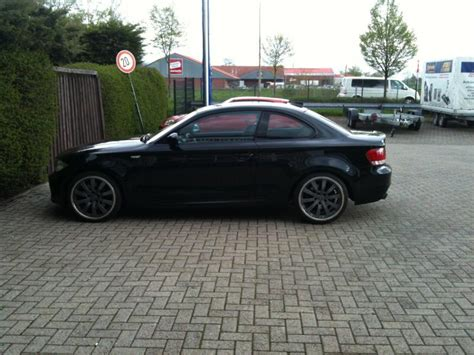 Bmw 1er Coupe Lichtpaket by Bmw 123d Coupe Bmw 1er 2er Forum Community