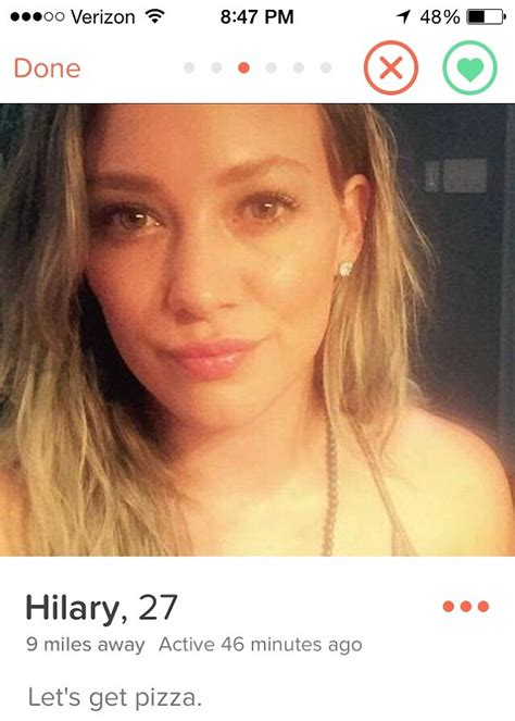 Hilary Duff Thinks She Has by Hilary Duff Shooting Dating Reality Show Following