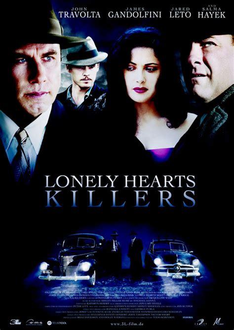 Plakat Filmu Kiler by Filmplakat Lonely Hearts Killers 2006 Filmposter Archiv
