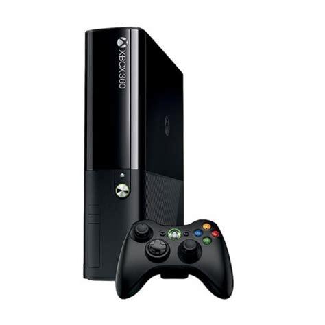xbox 360 console 4gb xbox 360 4gb console 1 controller