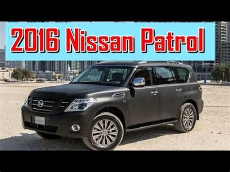 nissan patrol 2016 platinum interior 2016 nissan patrol redesign interior and exterior