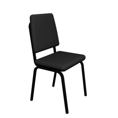 Orchestra Chair Ranking by Free 3ds Mode Simple Chair