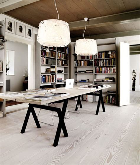 a modern tale house in denmark beautiful interiors
