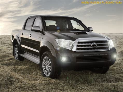 New Toyota Hillux 2015 Toyota Hilux Reviews
