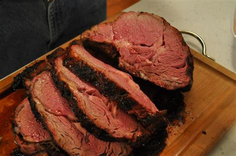 grilled prime rib andria s style grillinfools