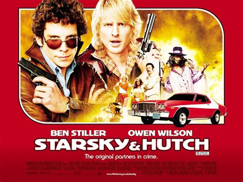 Starsky And Hutch Sequel starsky and hutch pictures posters news and on your pursuit hobbies interests and